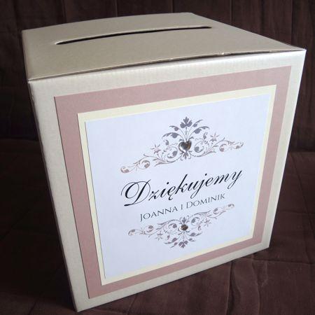 Obrazek dla kategorii Pudełka na koperty